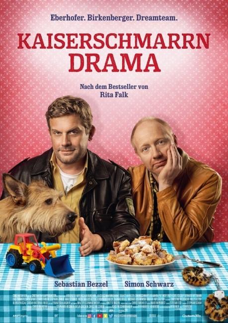 [Kino] KAISERSCHMARRNDRAMA startet am 12. November 2
