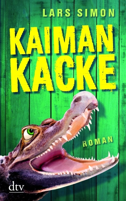 Kaimankacke  – Lars Simon