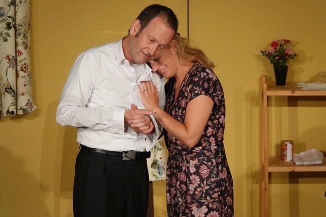 [Theater] Das geheime Leben eines jeden im Keller Theatre Gießen (The Secret Lives of Henry & Alice) 5