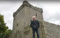 Das Fundament der Ewigkeit – On The Trail of History- Video – Ken Follett (Englisch)