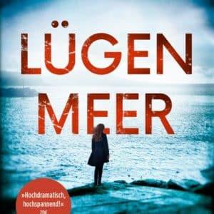 Lügenmeer – Susanne Kliem