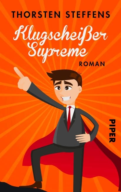 Klugscheisser Supreme