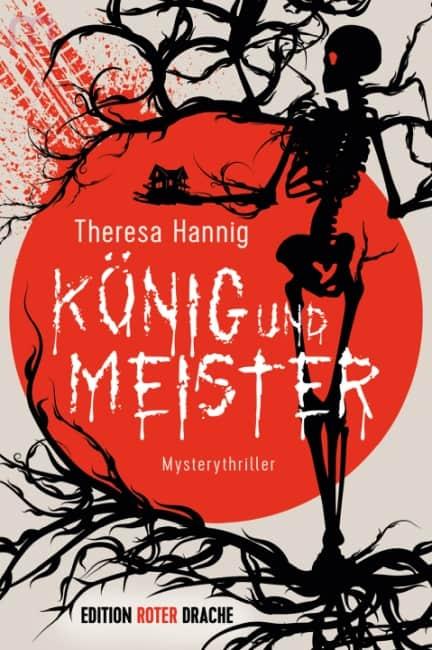 [Rezension] König und Meister – Theresa Hannig 4