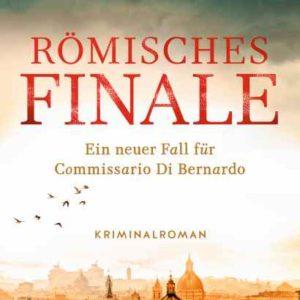 [Lesung] Natasha Korsakova mit Römisches Finale in Gießen