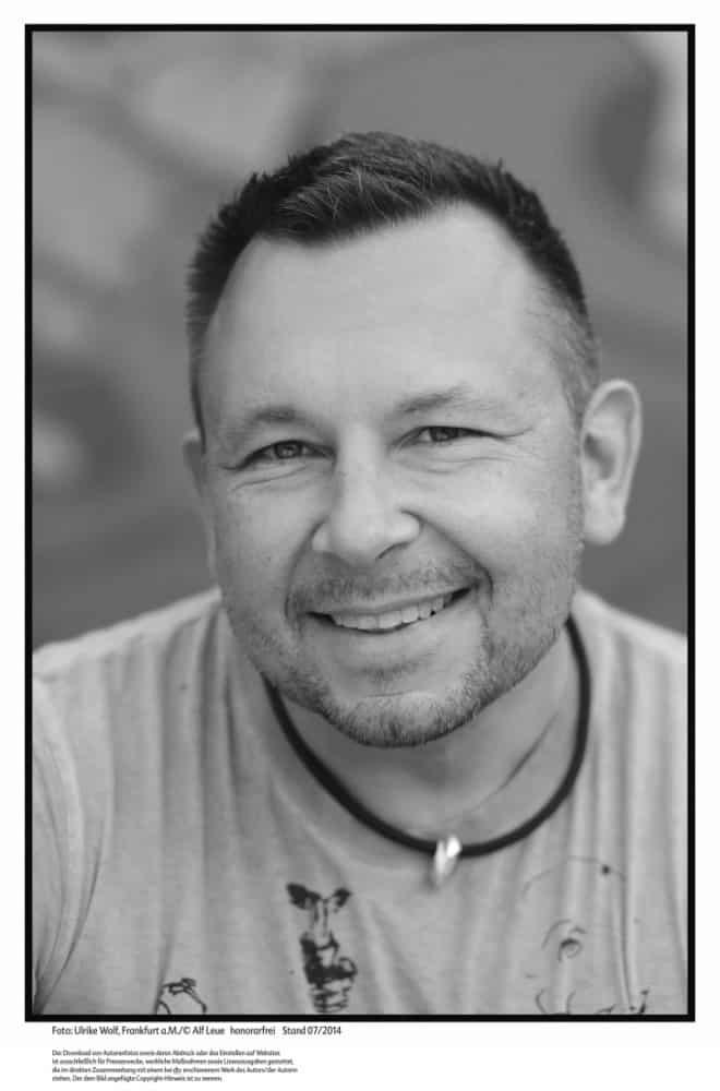 [Interview-Podcast] über die Tierkottrilogie mit Lars Simon 2
