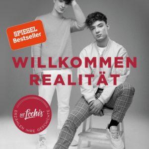 [Rezension] Willkommen Realität – Heiko Lochmann, Roman Lochmann