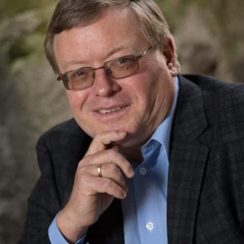 Interview mit Mac P. Lorne über das Buch : Die Pranken des Löwen - Podcast
