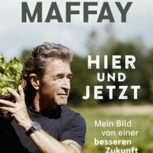 [Interview] Hier und Jetzt mit Peter Maffay