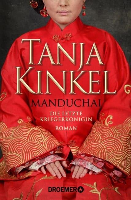 [Rezension] Manduchai – Die letzte Kriegerkönigin – Tanja Kinkel 2