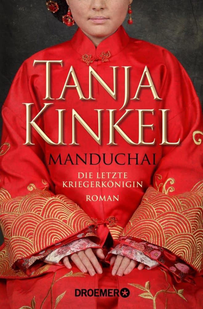 [Podcast] Rezension: Manduchai Die letzte Kriegerkönigin – Tanja Kinkel 2