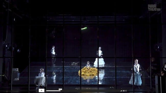 [Theater] Maria Stuart – Aus dem Hans-Otto-Theater Potsdam 4