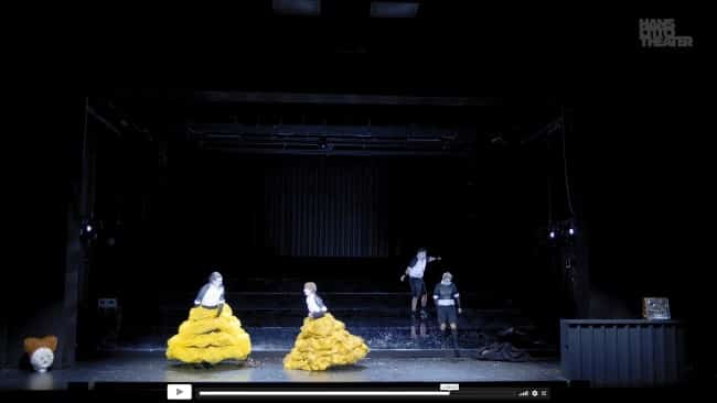 [Theater] Maria Stuart – Aus dem Hans-Otto-Theater Potsdam 2