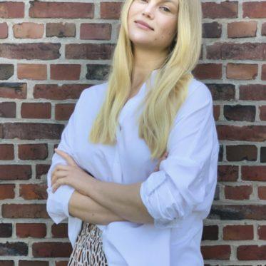 [Podcast] Interview über das Buch: Fashion Victim – Licht und Schatten des Modelbusiness: Ein Topmodel berichtet mit Anne-Sophie Monrad
