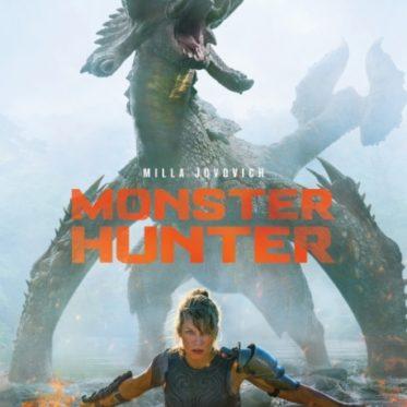 [Trailer] Monster Hunter