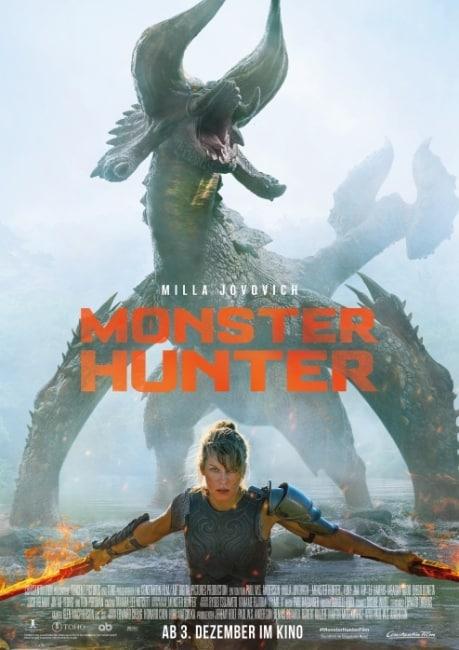 [Trailer] Monster Hunter 6