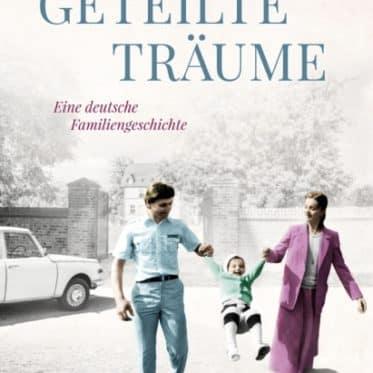 [Podcast - Interview] über das Buch: Geteilte Träume mit Ulla Mothes