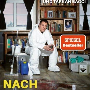 Lesung mit Thomas Kundt, Tarkan Bagci in München