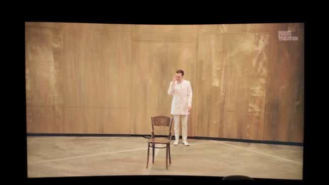 [Theater] Nathans Kinder – Aus dem: Hans-Otto-Theater Potsdam 2