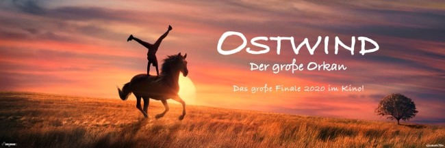 [Trailer] Ostwind - Der große Orkan 2