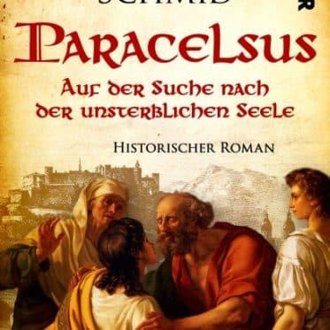 [Podcast] Interview mit Eva-Isabel Schmid über das Buch: Paracelsus - Auf der Suche nach der unsterblichen Seele