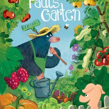 [Rezension] Pauls Garten – Julian Meyer, Timon Meyer