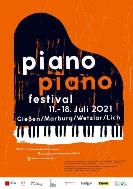 """[Festival] """"Piano Piano"""" Festival in Gießen, Marburg, Wetzlar und Lich 6"""