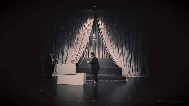 [Kindertheater] An der Arche um acht – Aus der: Schauburg München 7