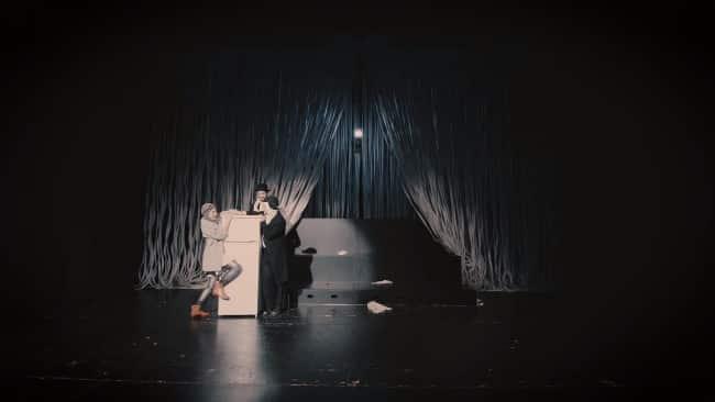 [Kindertheater] An der Arche um acht – Aus der: Schauburg München 6