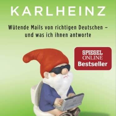 [Rezension] Post von Karlheinz – Hasnain Kazim