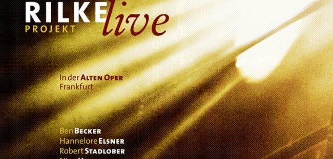 Rilke-Projekt-Live