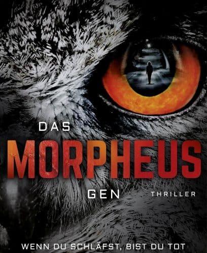 Das Morpheus-Gen – Tibor Rode