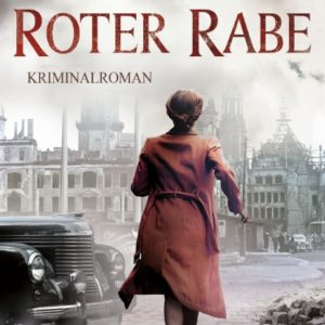 [Rezension] Roter Rabe – Frank Goldammer