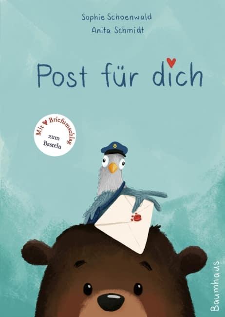 [Rezension] Post für dich – Sophie Schoenwald, Anita Schmidt 10