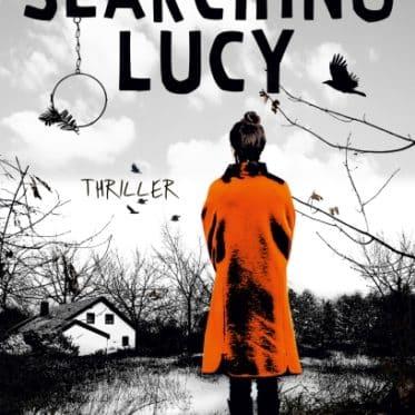 [Podcast-Interview] über das Buch: Searching Lucy mit Christina Stein