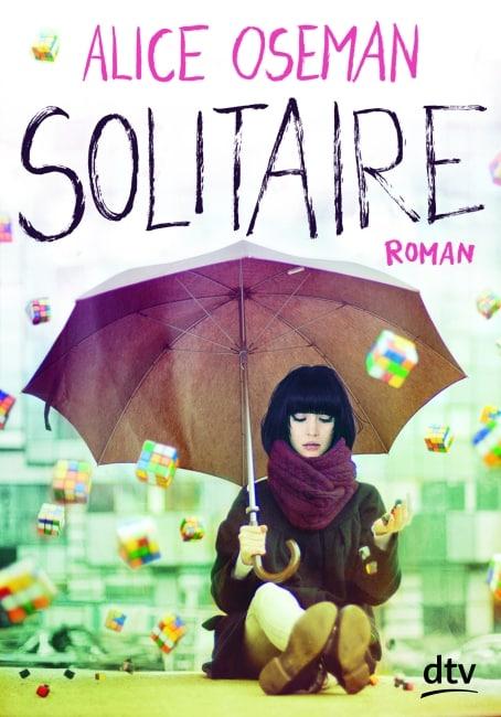 Solitaire – Alice Oseman