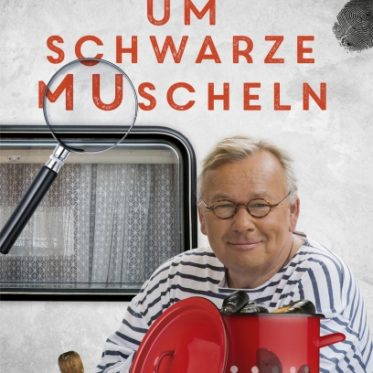 [Podcast] Interview mit Bernd Stelter über das Buch: Mieses Spiel um Schwarze Muscheln