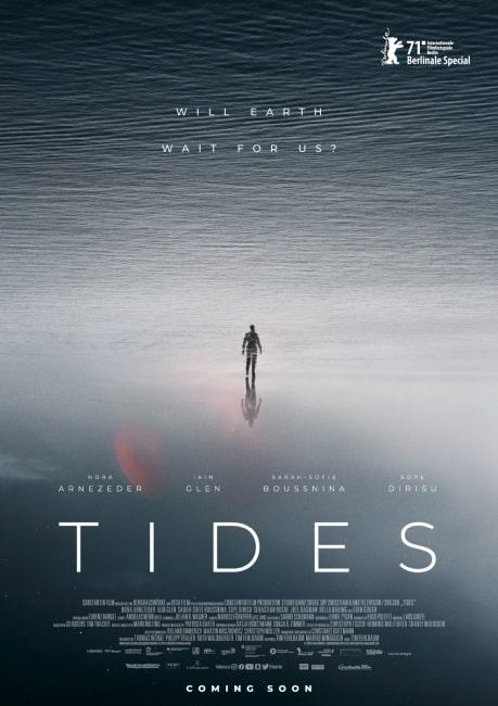 [Kino] Tides ab 26.08.2021 im Kino 6