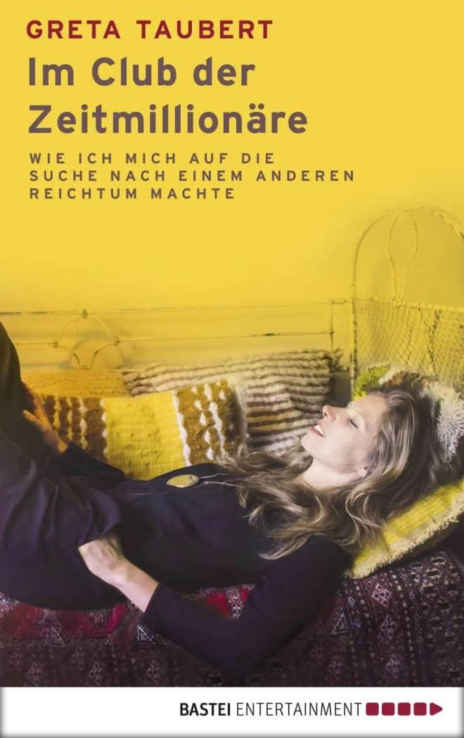 [Podcast-Interview] mit Greta Taubert über das Buch im Club der Zeitmillionäre 2