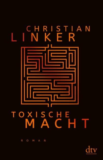 [Podcast] Interview mit Christian Linker über das Buch : Toxische Macht 2
