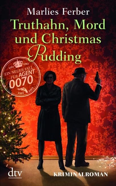[Rezension] Truthahn, Mord und Christmas Pudding – Marlies Ferber 2
