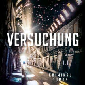 Interview über das Buch: Versuchung mit Florian Harms - Podcast