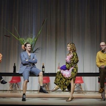 [Online Event] Der Vorname – Aus dem: Hans-Otto-Theater Potsdam