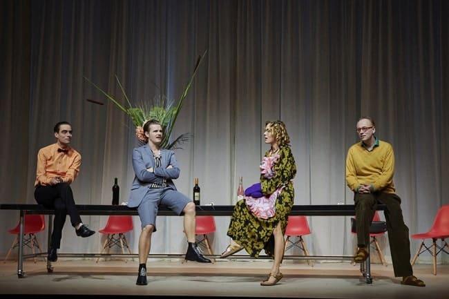 [Online Event] Der Vorname – Aus dem: Hans-Otto-Theater Potsdam 2