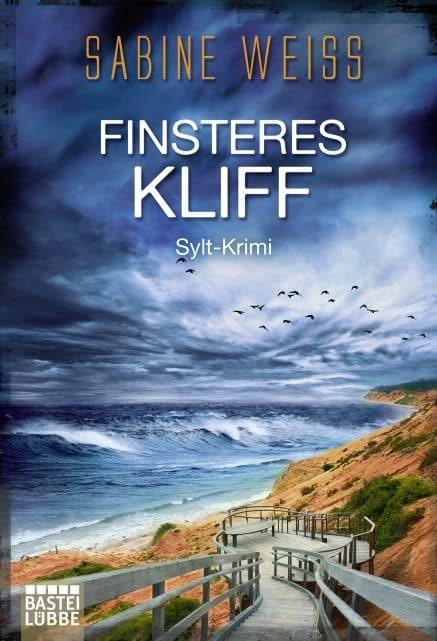 [Podcast] Interview über das Buch: Finsteres Kliff mit Sabine Weiss