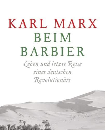 Interview mit Uwe Wittstock über das Buch: Karl Marx beim Barbier - Podcast