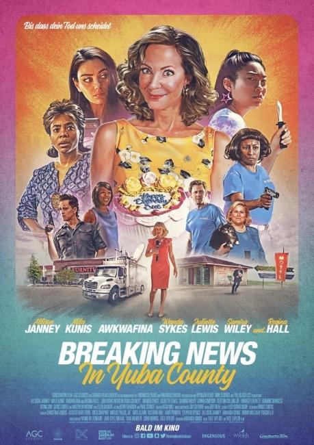 [Kino] Breaking News in Yuba County ab 24. Juni 2021 im Kino 2