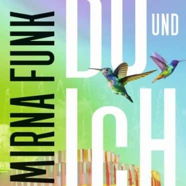 Lesung mit Mirna Funk in Schwabach