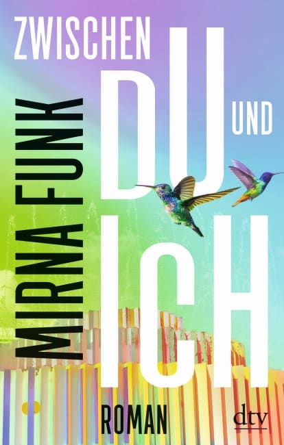 Lesung mit Mirna Funk in Schwabach 2