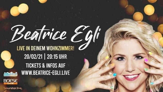 Beatrice Egli Live 2