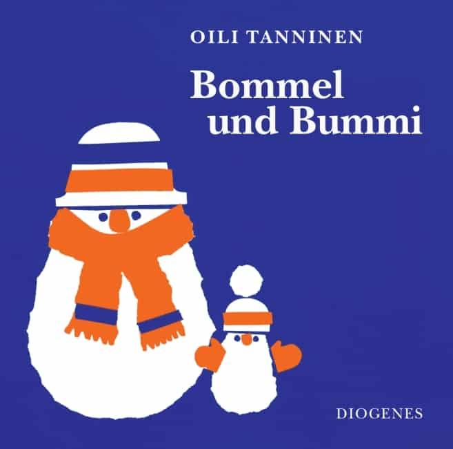 [Rezension] Bommel und Bummi – Oili Tanninen 2